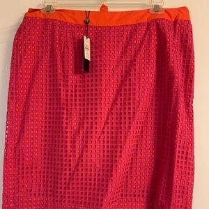NWT Talbots Plus Size skirt